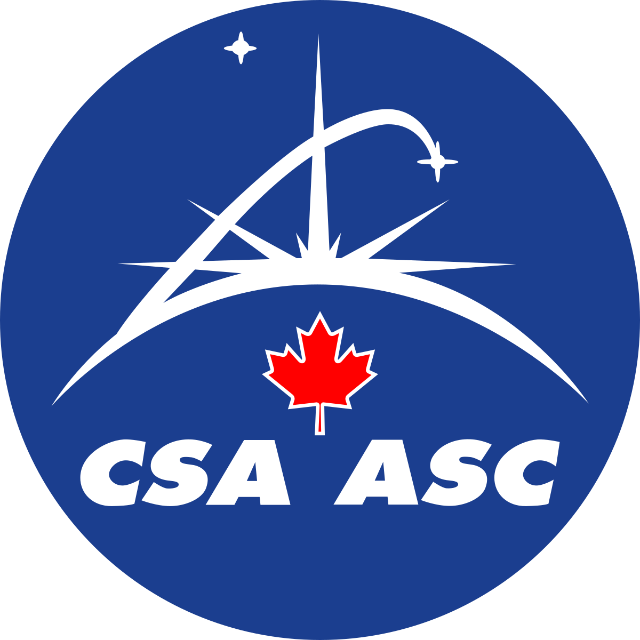 Space agency logo logo